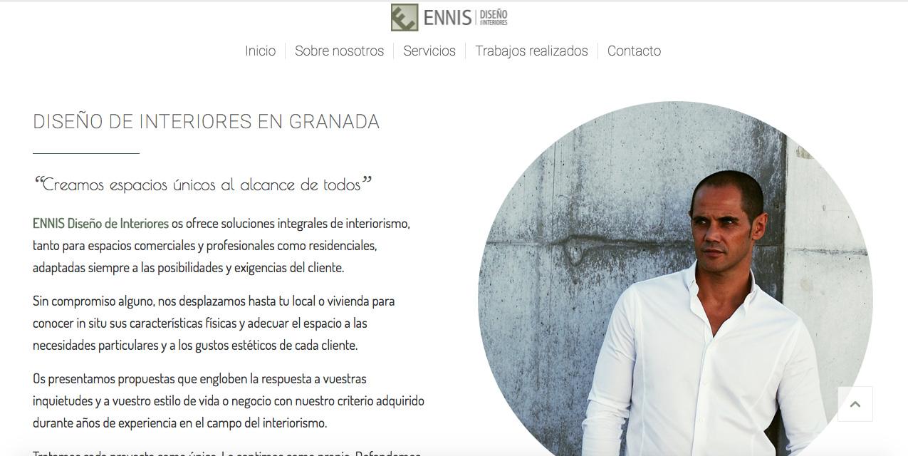 Decorador De Interiores Granada
